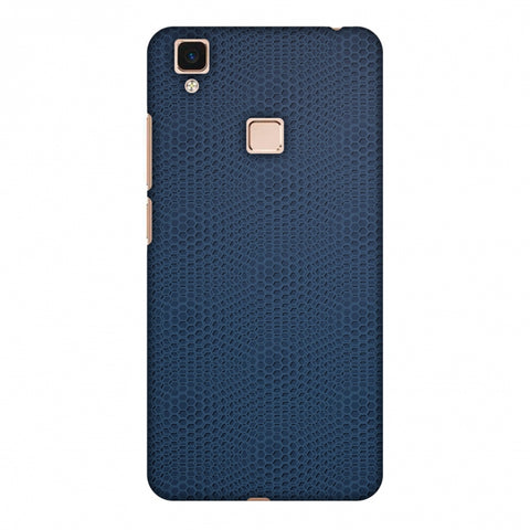 Funky Dot Pop 1 Slim Hard Shell Case For Vivo V3 Max