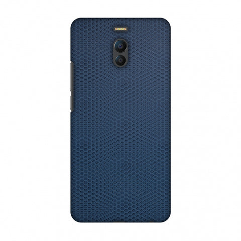 Funky Dot Pop 1 Slim Hard Shell Case For Meizu Note 6