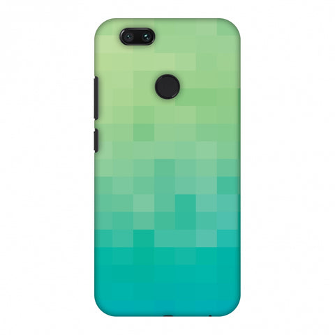 Hexamaze 4 Slim Hard Shell Case For Xiaomi MI A1-5X