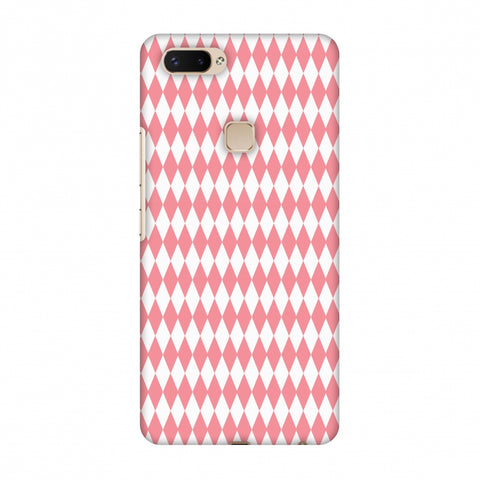 Fishtail Pattern Slim Hard Shell Case For Vivo X20 Plus