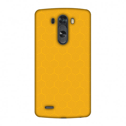 Intersections 5 Slim Hard Shell Case For LG G4