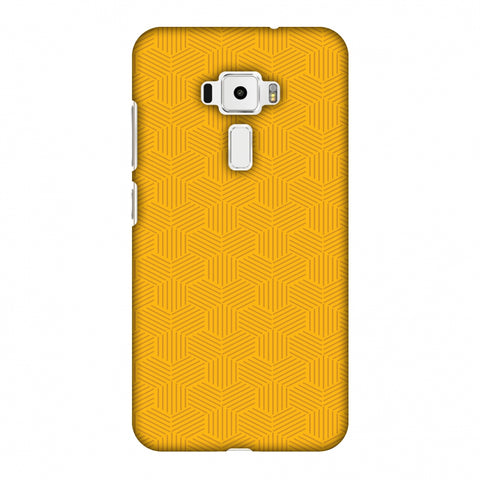 Intersections 5 Slim Hard Shell Case For Asus Zenfone 3 ZE520KL