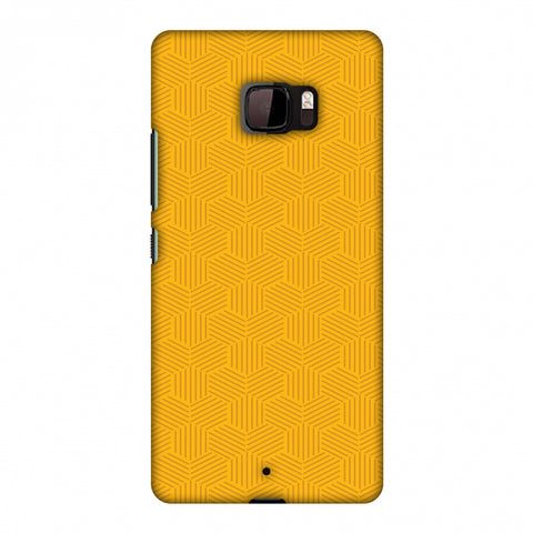 Intersections 5 Slim Hard Shell Case For HTC U Ultra