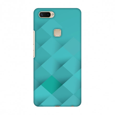 Intersections 6 Slim Hard Shell Case For Vivo X20 Plus