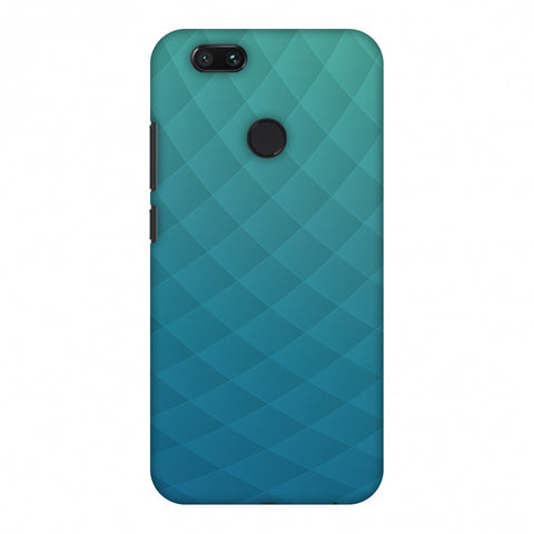 Intersections 4 Slim Hard Shell Case For Xiaomi MI A1-5X