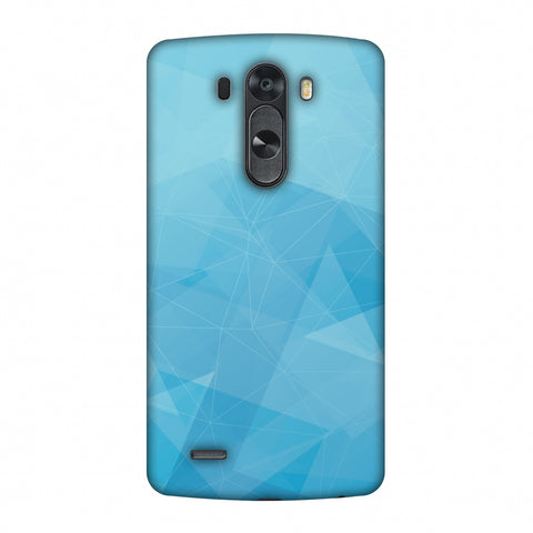 Polygon Fun 5 Slim Hard Shell Case For LG G4