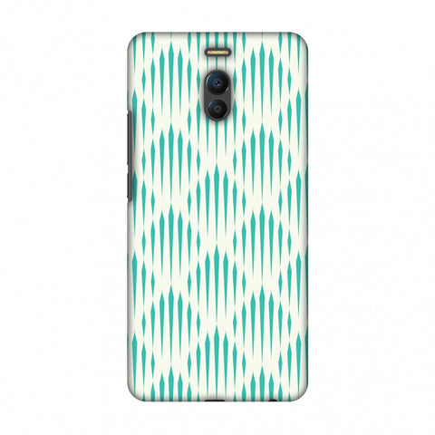 Stripes 1 Slim Hard Shell Case For Meizu Note 6