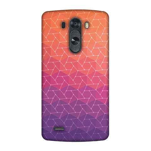Funky Dot Pop 2 Slim Hard Shell Case For LG G4