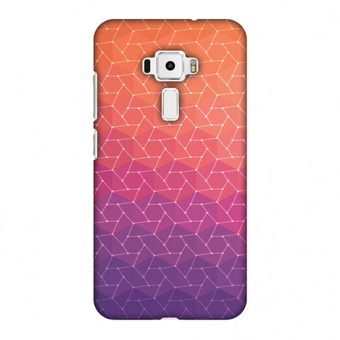 Funky Dot Pop 2 Slim Hard Shell Case For Asus Zenfone 3 ZE520KL