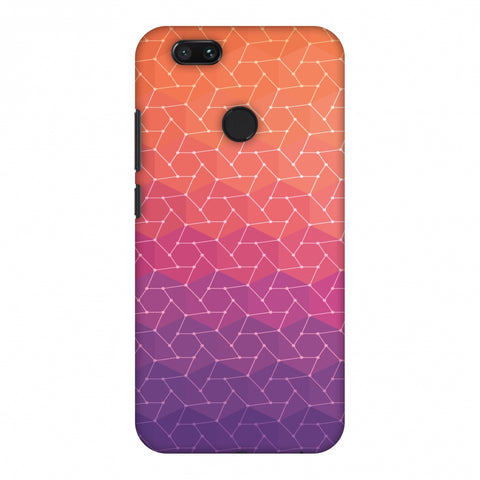 Funky Dot Pop 2 Slim Hard Shell Case For Xiaomi MI A1-5X