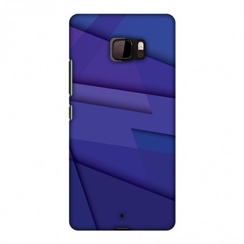 Intersections 8 Slim Hard Shell Case For HTC U Ultra