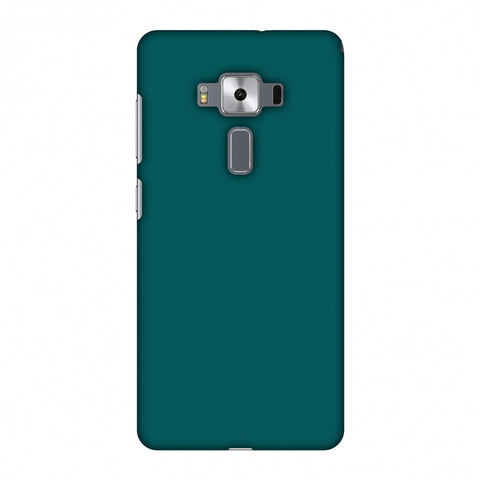 Shaded Spruce Slim Hard Shell Case For Asus Zenfone 3 Deluxe ZS570KL