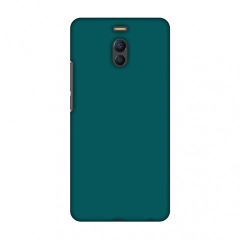 Shaded Spruce Slim Hard Shell Case For Meizu Note 6