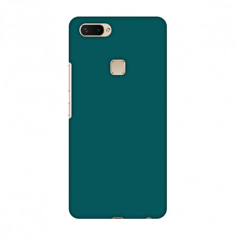 Shaded Spruce Slim Hard Shell Case For Vivo X20 Plus