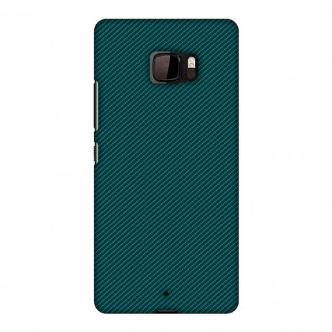 Shaded Spruce Texture Slim Hard Shell Case For HTC U Ultra