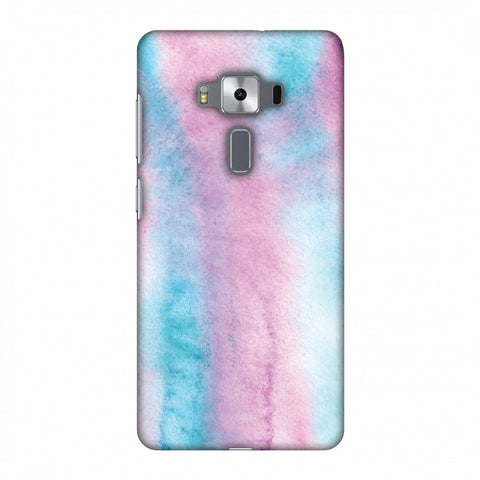 Galaxy Marble 1 Slim Hard Shell Case For Asus Zenfone 3 Deluxe ZS570KL