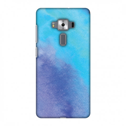 Galaxy Marble 3 Slim Hard Shell Case For Asus Zenfone 3 Deluxe ZS570KL