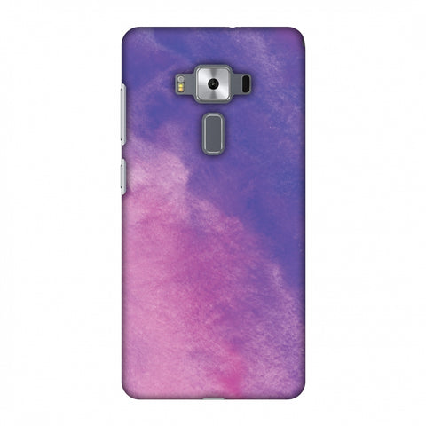 Galaxy Marble 4 Slim Hard Shell Case For Asus Zenfone 3 Deluxe ZS570KL