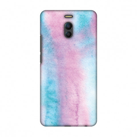 Galaxy Marble 5 Slim Hard Shell Case For Meizu Note 6