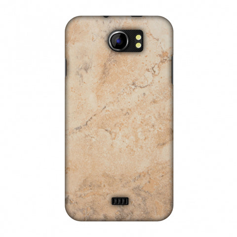 Pine Marble Slim Hard Shell Case For Micromax Canvas 2 A110
