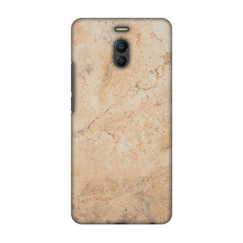 Pine Marble Slim Hard Shell Case For Meizu Note 6
