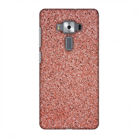 Coral Marble Slim Hard Shell Case For Asus Zenfone 3 Deluxe ZS570KL