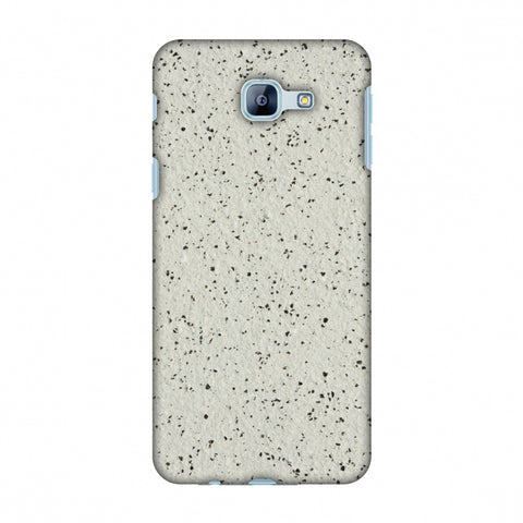SAnd Marble Slim Hard Shell Case For Samsung Galaxy A8 2016