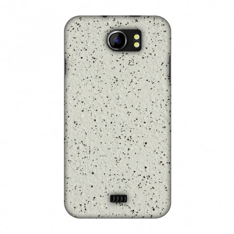 SAnd Marble Slim Hard Shell Case For Micromax Canvas 2 A110