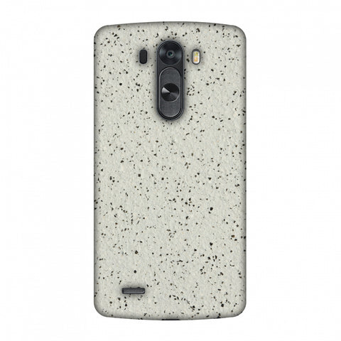 SAnd Marble Slim Hard Shell Case For LG G4