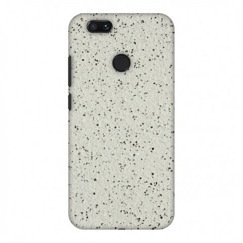 SAnd Marble Slim Hard Shell Case For Xiaomi MI A1-5X