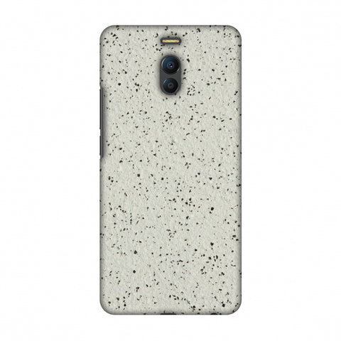 SAnd Marble Slim Hard Shell Case For Meizu Note 6
