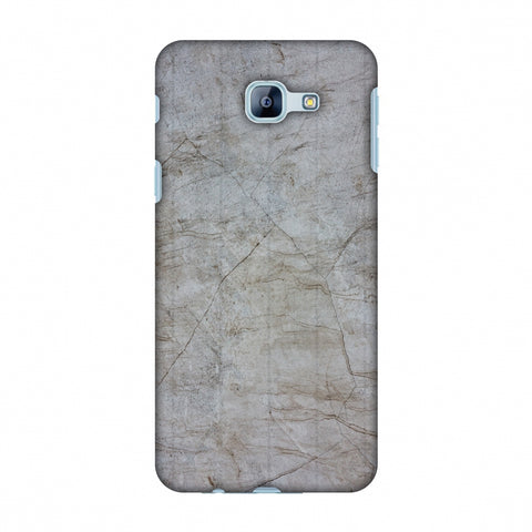 Roma Marble Slim Hard Shell Case For Samsung Galaxy A8 2016