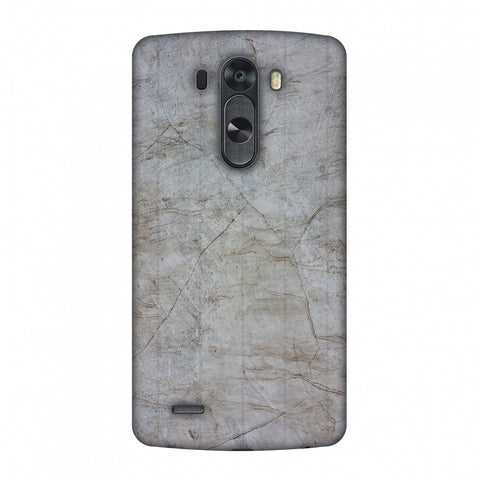 Roma Marble Slim Hard Shell Case For LG G4