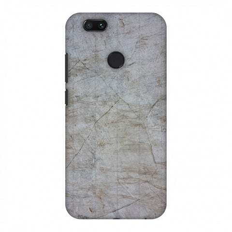 Roma Marble Slim Hard Shell Case For Xiaomi MI A1-5X