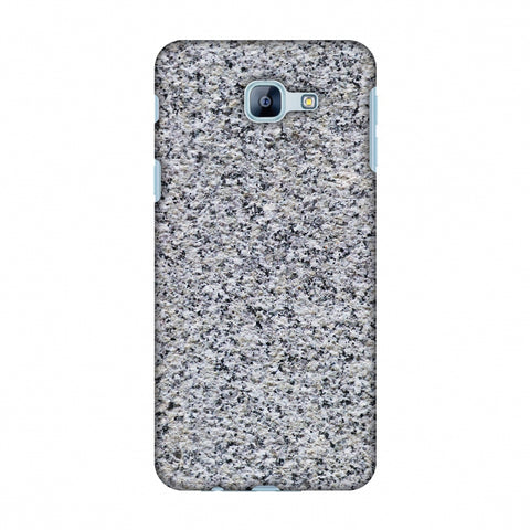Granite Marble Slim Hard Shell Case For Samsung Galaxy A8 2016