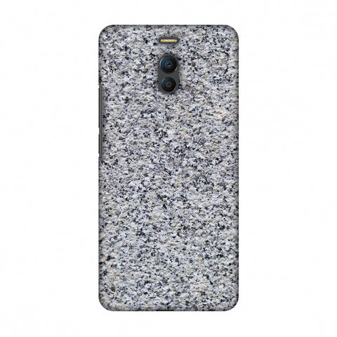 Granite Marble Slim Hard Shell Case For Meizu Note 6