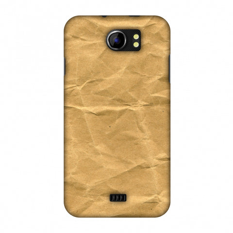 Rock Marbel Slim Hard Shell Case For Micromax Canvas 2 A110