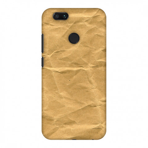 Rock Marbel Slim Hard Shell Case For Xiaomi MI A1-5X