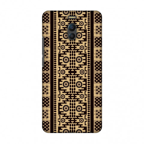 Stripes Of Culture - SAndstone Slim Hard Shell Case For Meizu Note 6