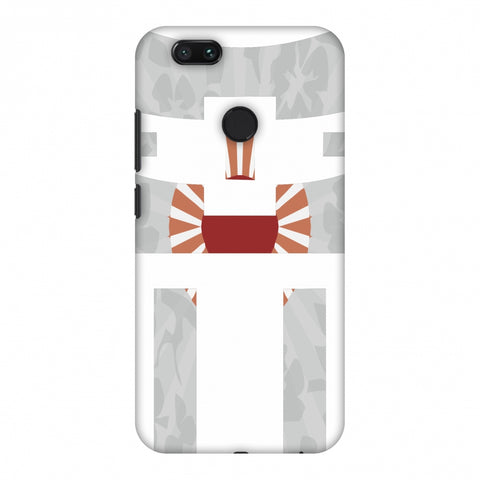 Itsukushima Shrine - Japan Flag Slim Hard Shell Case For Xiaomi MI A1-5X