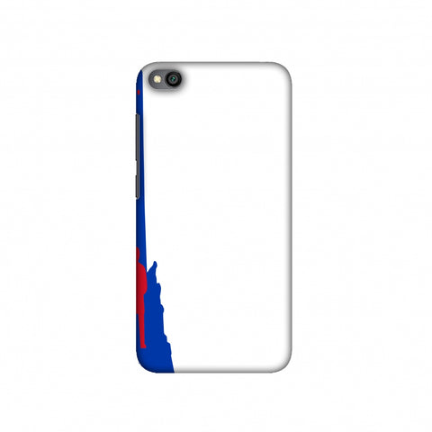 Luneta- Philippines flag Slim Hard Shell Case For Redmi Go