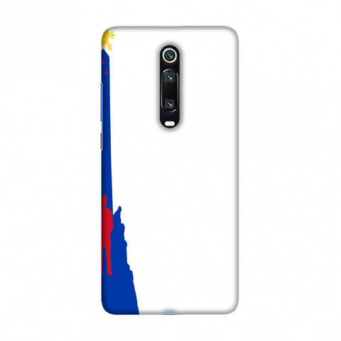 Luneta- Philippines flag Slim Hard Shell Case For Redmi K20/K20 Pro