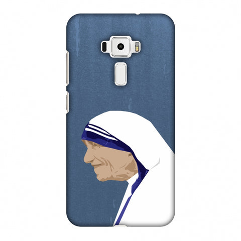 Mother Teresa - Portrait Slim Hard Shell Case For Asus Zenfone 3 ZE520KL