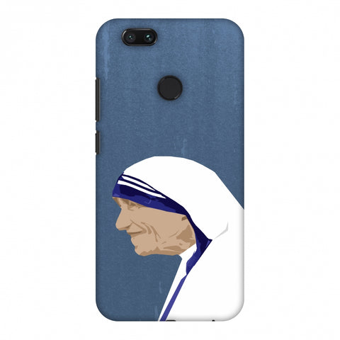 Mother Teresa - Portrait Slim Hard Shell Case For Xiaomi MI A1-5X
