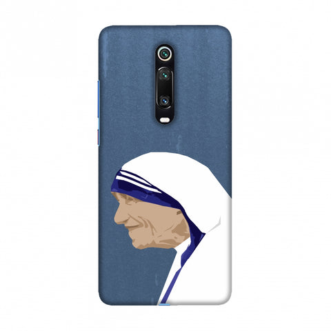 Mother Teresa - Portrait Slim Hard Shell Case For Redmi K20/K20 Pro