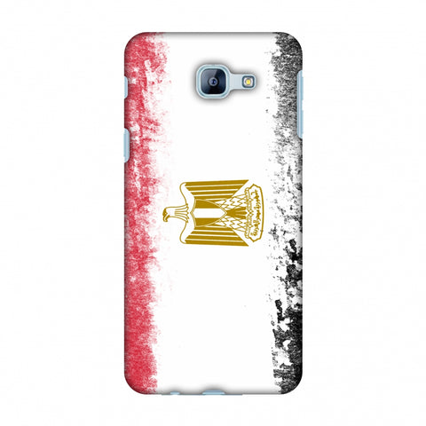 Love For Egypt Slim Hard Shell Case For Samsung Galaxy A8 2016