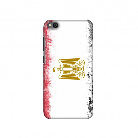 Football - Love For Egypt Slim Hard Shell Case For Redmi Go