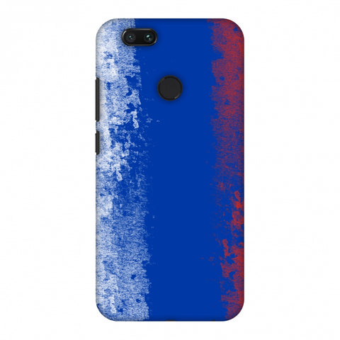 Love For Russia Slim Hard Shell Case For Xiaomi MI A1-5X