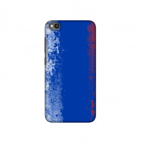 Football - Love For Russia Slim Hard Shell Case For Redmi Go