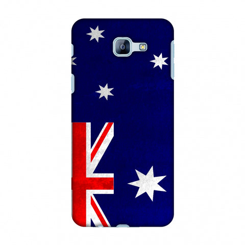 Love For Australia Slim Hard Shell Case For Samsung Galaxy A8 2016